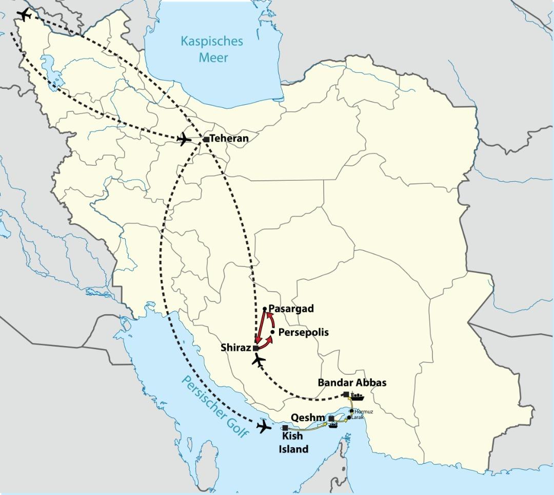 Persischer Golf